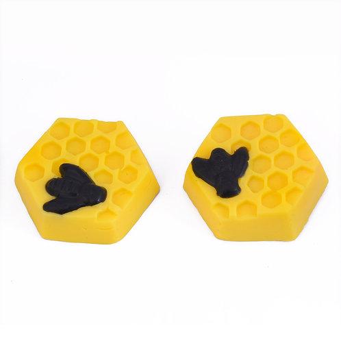 Honey Comb Soap