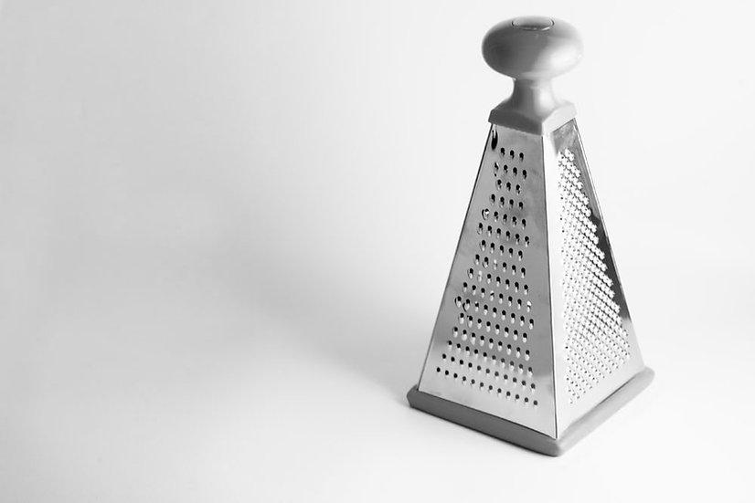 Cheese shaving