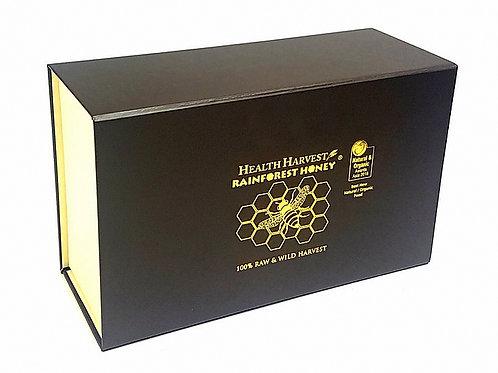 (C1) 蜂蜜禮盒裝 | 送禮首選 250g x 2 瓶