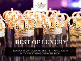 Luxury Lifestyle Awards 2020 - Top 15 The Best Luxury Honey in the World !