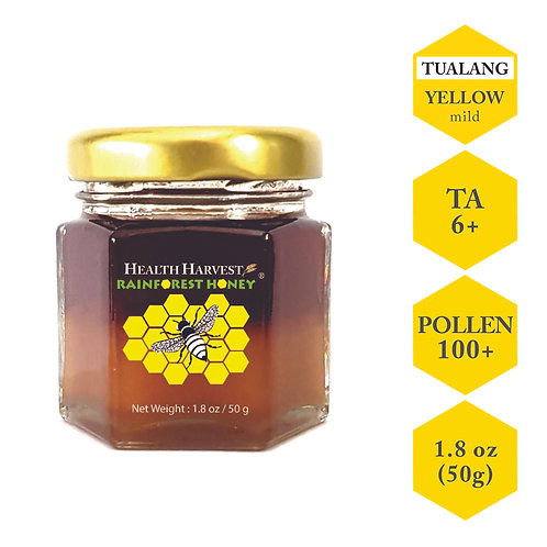 (C4) 黄蜂蜜 | 荣获多个国际奖项 50g / 1.8oz