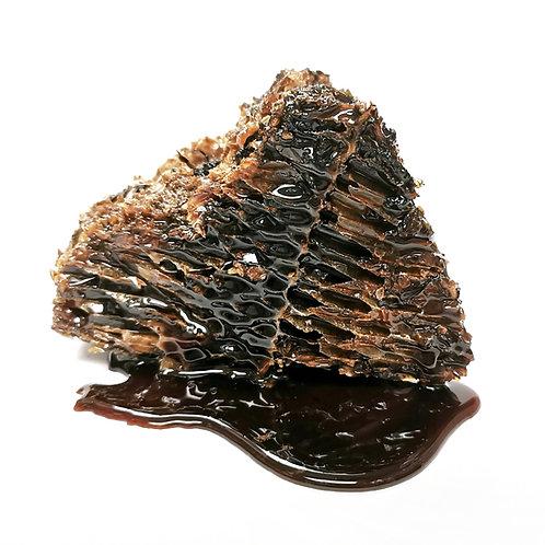 (A1) 黑蜂巢蜜 | 季節限定 750g