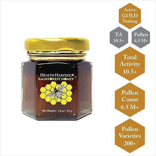 (C1) 金蜂蜜 | 助療康復之選 50g