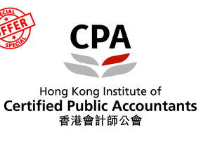 「香港會計師公會」 會員及員工專享購物優惠延長至2018年6月30日 Merchandise Discount to HKICPA's members and staff extended t