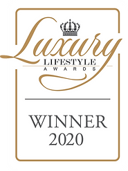 Luxury Lifestyle Awards 2020 by Health Harvest Tualang Honey Specialty