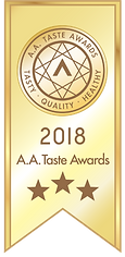A.A. Taste Awards 2018 by Health Harvest Tualang Honey Specialty