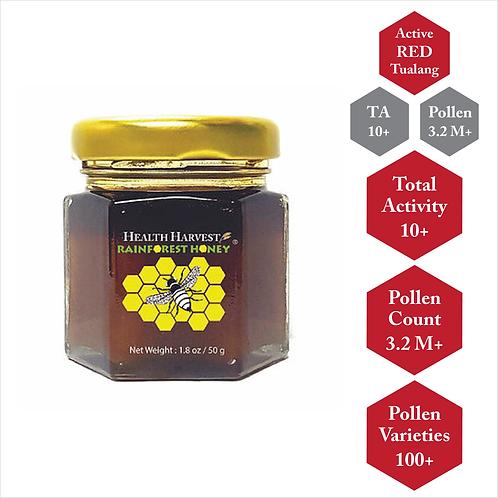 (C3) 紅蜂蜜   保健防疾之選 50g