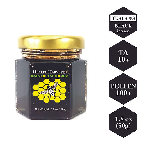(C2) 黑蜂蜜 | 荣获多个国际奖项 50g / 1.8oz