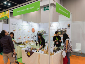 Natural & Organic Products Asia 2017 圓滿結束