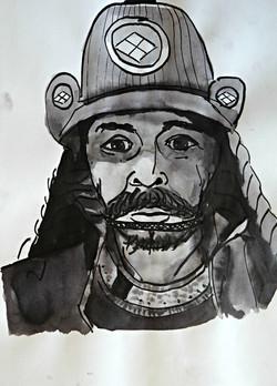 Kagemusha (3)
