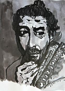 Yojimbo (1)