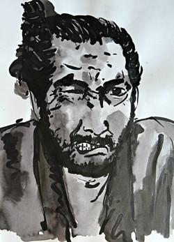 Yojimbo (2)