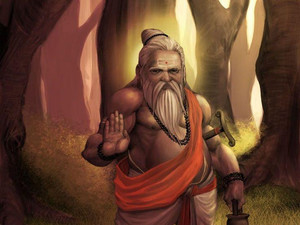 Sage Agastya and Indian unity - The story of going south