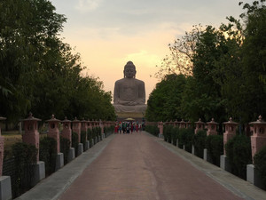 The Story of Matthakundali and Dhammapada Sutra