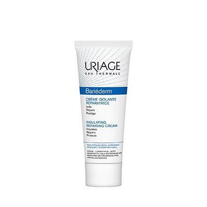URIAGE Bariéderm Crema - Isolante Riparatrice - 75ml