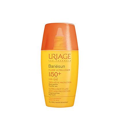 URIAGE Bariésun Ultra Fluido SPF50+