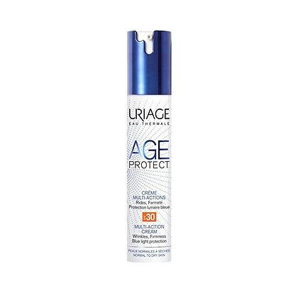 URIAGE Age Protect - Crema Multi-azione SP30 - 40ml