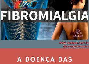 FIBROMIALGIA - a doença das amarras familiares.