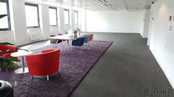 LC Touch - Tapis