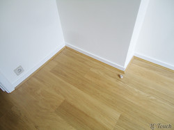 Parquet Stratifié Quick-Step