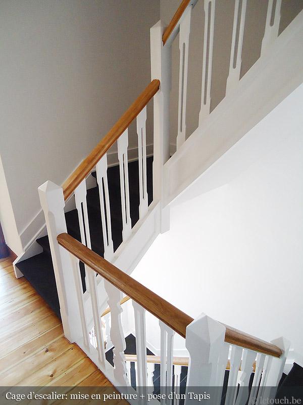Escalier Résidentiel