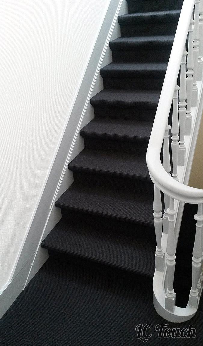 Tapis Sisal pour Escalier