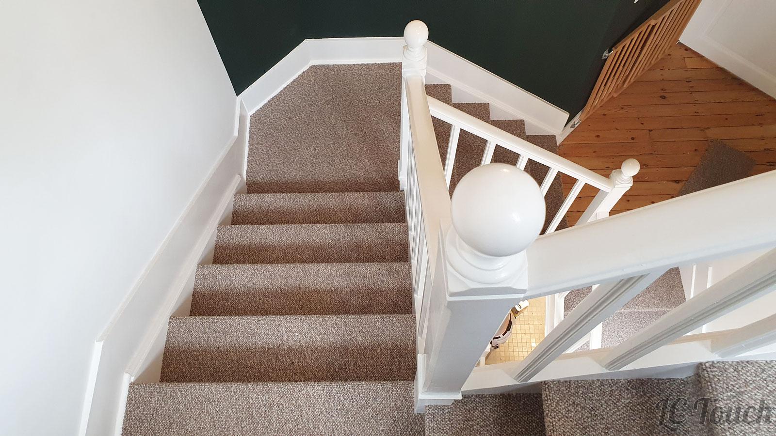 tapis pour escalier