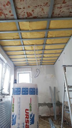 Nouveaux Faux-Plafond Gyproc