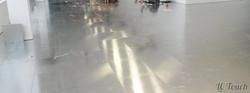 Faux-plancher technique