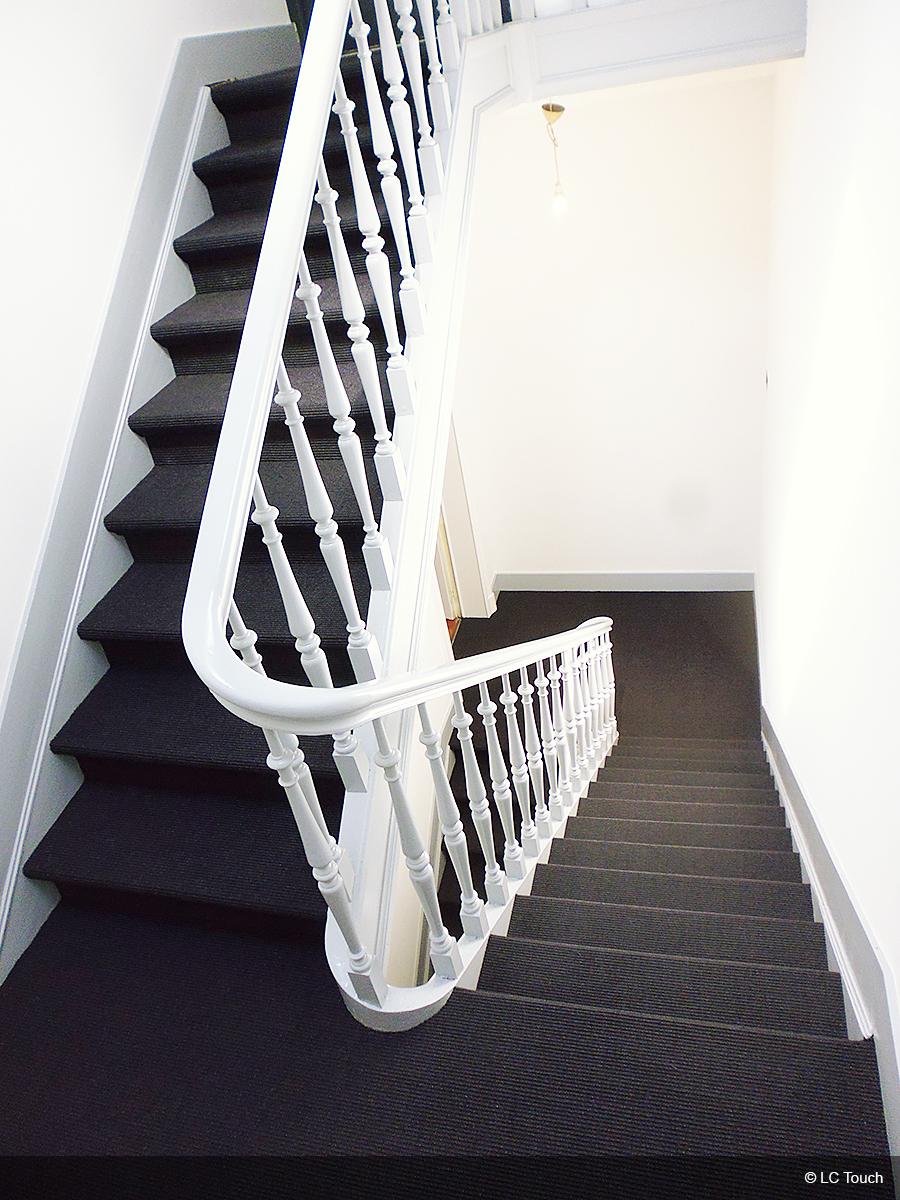 Tapis pour escaliers