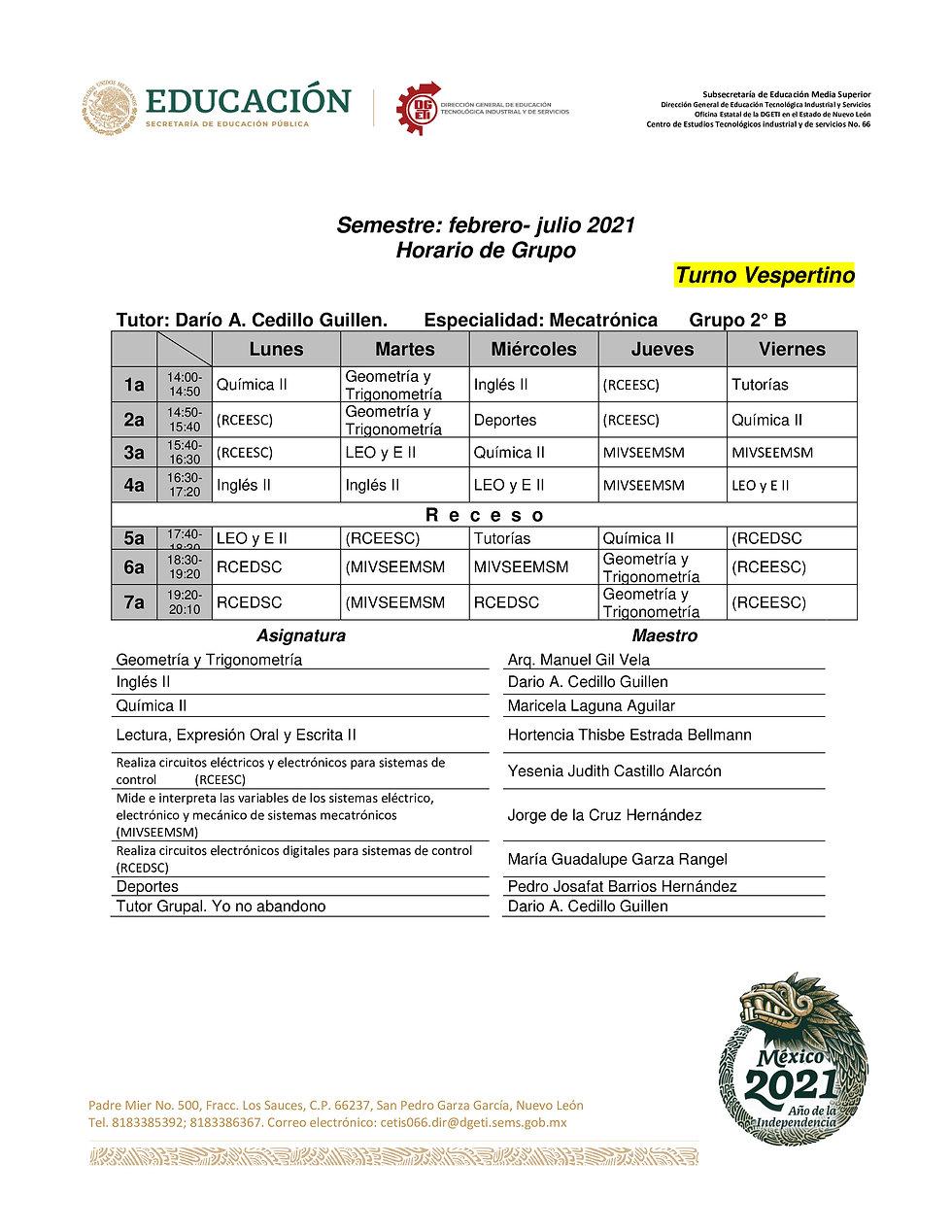 3-TV 21-21 HORARIOS SEGUNDO SEMESTRE-4.j