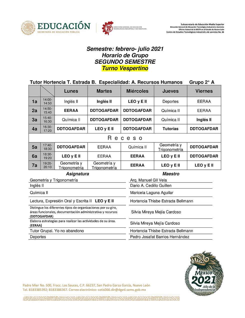 3-TV 21-21 HORARIOS SEGUNDO SEMESTRE-0.j