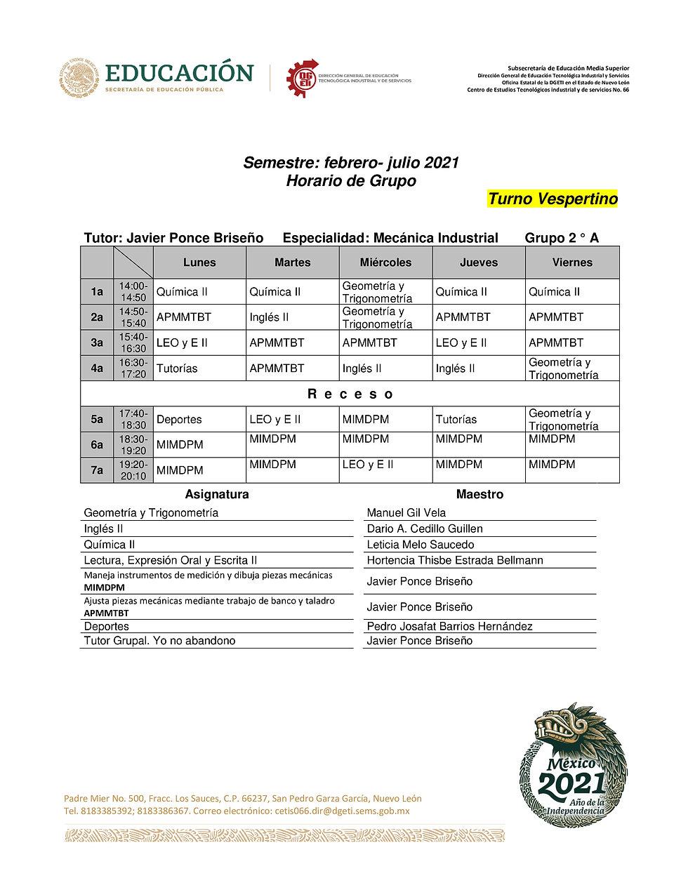3-TV 21-21 HORARIOS SEGUNDO SEMESTRE-1.j