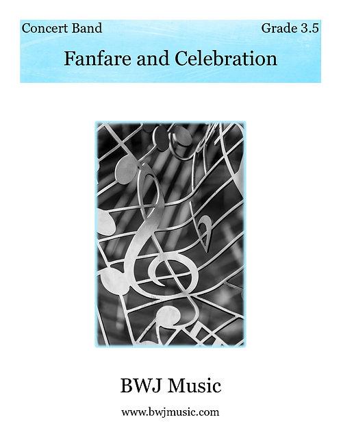 Fanfare and Celebration