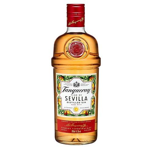 Tanqueray Flor de Sevilla Gin 70cl