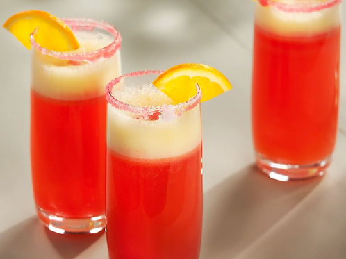 Exotic Fruit Cocktail 440ml serves 3