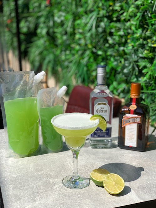 Margarita (3 Servings)
