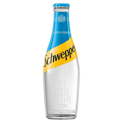 Schweppes Lemonade 200ml