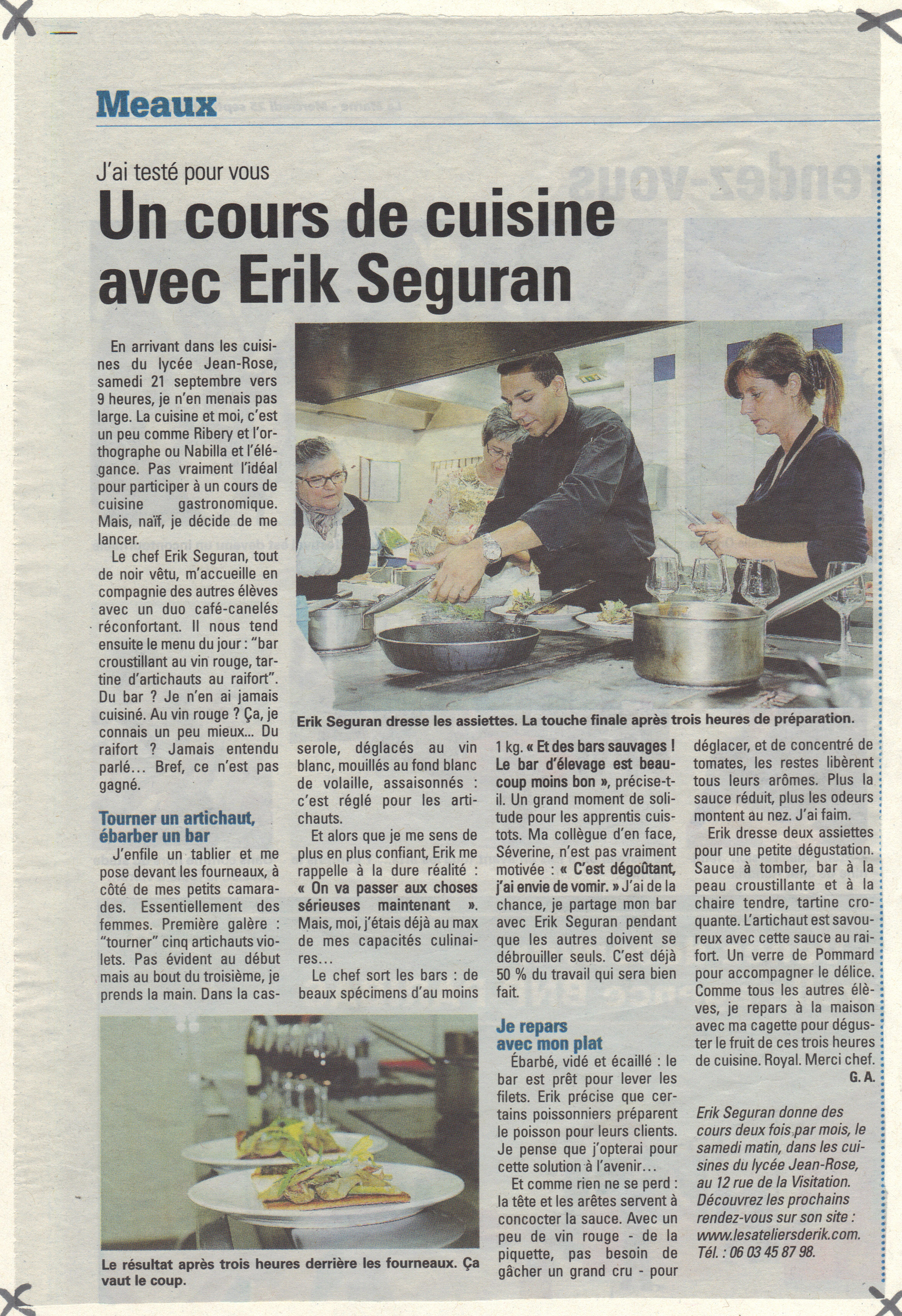 la marne 25 09 2013 article.JPG