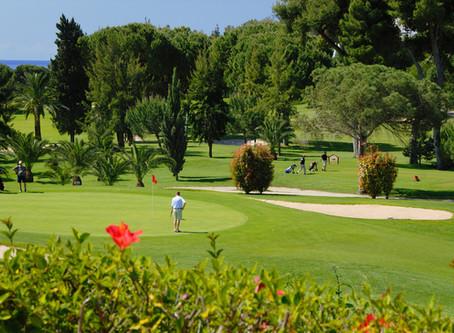€69.90 för greenfee på Rio Real Golf Club, Marbella!