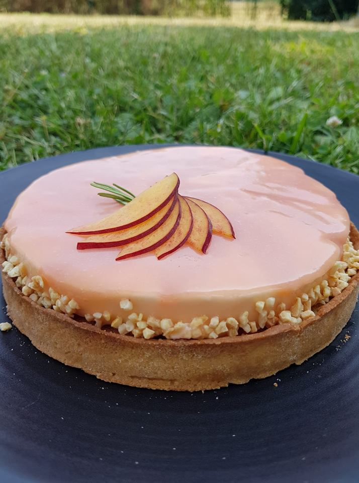 Tarte_amandes,_pêches