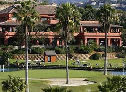 Avtal med åtta golfbanor i Marbella
