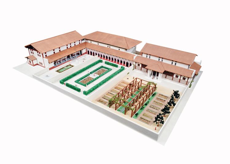 MRVa_2001_PS_maquette_VA-DO_jardin_blanc