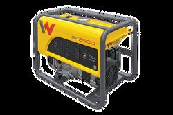 Generador Wacker Neuson-GP2500