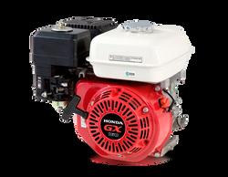 Motor GX160 (1)
