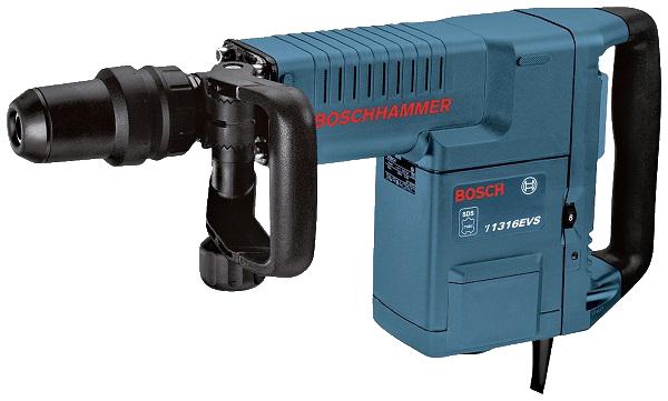 Rotomarillo Bosch