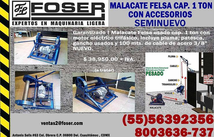 POST MALACATE FELSA USADO1.jpg