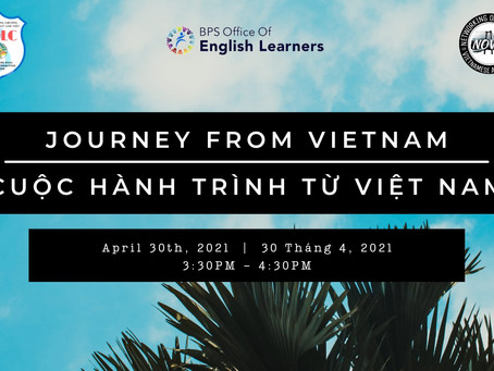 NOVA x VDLP: Journey From Vietnam