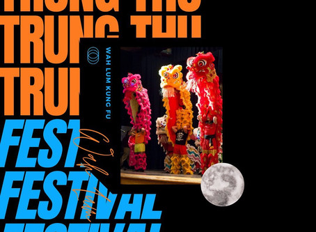 8th Annual Trung Thu Acts 6-8