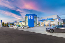 Zwick Construction has completed many transportation/warehouse construction projects throughout states like Utah, California, Nevada, and Arizona, such as Performance Honda.